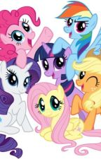 My little pony facts by Sarababaei