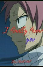 I finally found you (Natsu x Reader) by _srslyhansol_