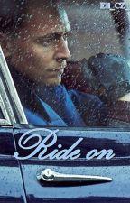 Ride on [Tom Hiddleston FF CZ] by Eli_CZ_