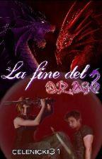 La Fine del Drago by celenicki31