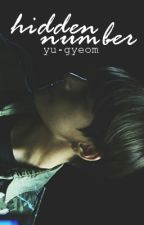 hidden number ━ k.taehyung by yu-gyeom