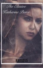 The Elusive Katherine Pierce by kaits215