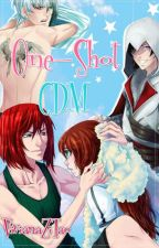 One-shot CDM by VivianaZiTao
