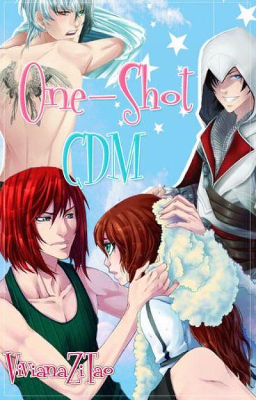 One-shot CDM