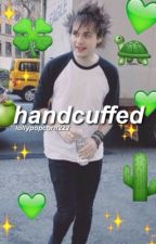 handcuffed | mgc by lollypopcorn222