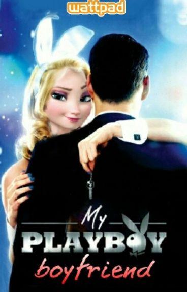 (Jelsa) My Playboy Boyfriend