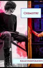 Chemistry ж Kellic (BoyxBoy) by KellicOnMyGravestone