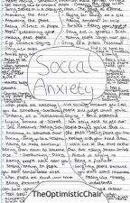 Social Anxiety Disorder by movedaccouuunntss