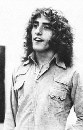 Without Your Love (Roger Daltrey Fanfic) by Starsforzeppelin