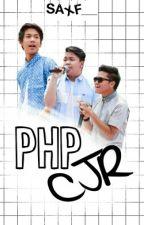 PHP ❌CJR  by Sasa_azz