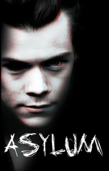 Asylum»{h.s}