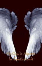 Ein Engel in Hogwarts (Rumtreiberzeit) by LeylaBuntspecht