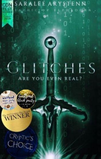 Glitches (Book 1)