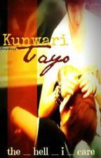Kunwari Tayo (boyxboy) by TheHell-i-Care