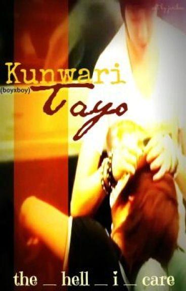 Kunwari Tayo (boyxboy)