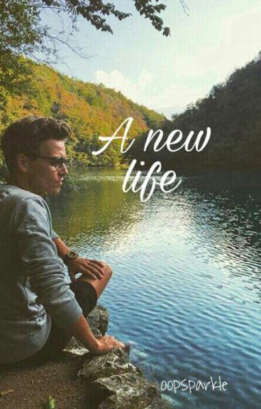 A new life || js