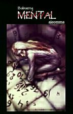 Babaeng Mental by ajeomma