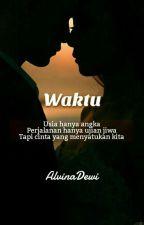 WAKTU by AlvinaDewi