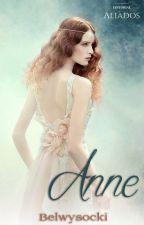 Anne© (LPE 2) by BelWysocki