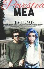 Povestea mea by EveLmd