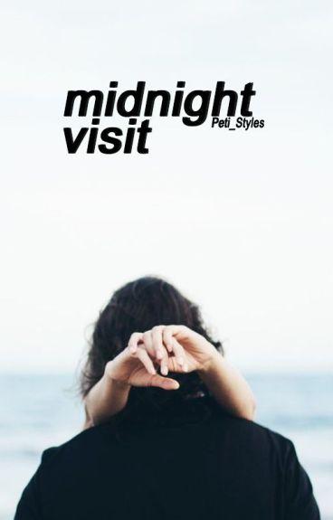 midnight visit | h.s.