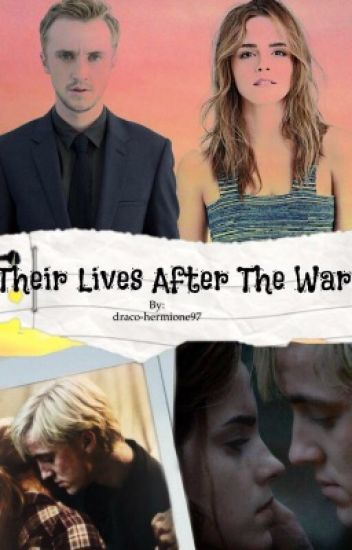 Their Lives After The War- Tome 1