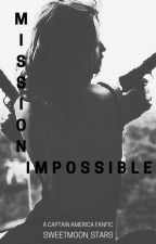 Mission Impossible by sweetmoon_stars