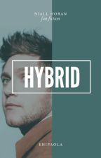 Hybrid • Niall Horan by ehipaola
