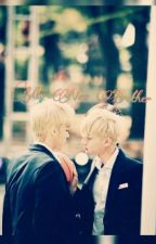 My New Brother by Chanyeols-wife