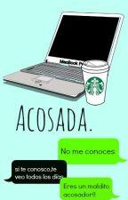 Acosada. by Zoe_Goette