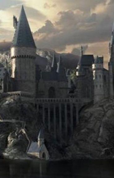 Harry Potter & la fille de Sirius Black
