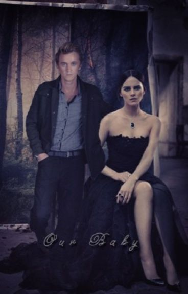 Our Baby- A Dramione story