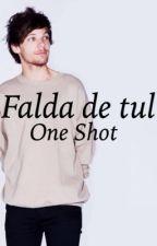 Falda de Tul [Os Larry] by CalumIsBlack