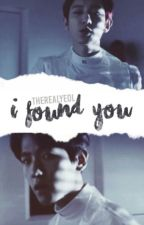 I Found You {Editing} by TheRealYeol