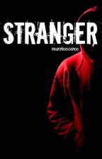 Stranger by neuroticessence