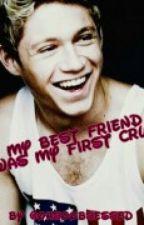 My Best Friend Was My First Crush (Niall Horan Fan-Fic) by LarrysToyChest