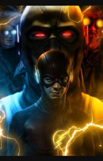 Necesitamos estar juntos - Barry Allen -
