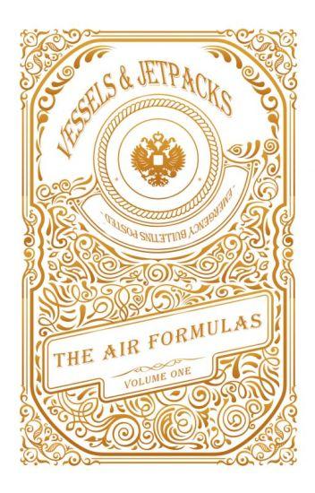 The Air Formulas Volume 1