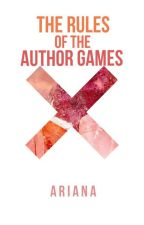 Rules of The Author Games by The_Hunger_Game