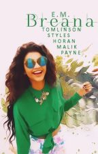 Breana Tomlinson-Styles-Horan-Malik-Payne by thinatic