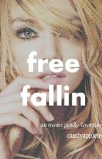 Free Fallin {An Owen Grady Lovestory} by candyappletree