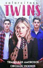 Twins© | ✓ [SPEW #1] by slaylikeshawn