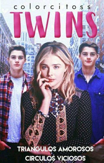 Twins© | ✓ [SPEW #1]