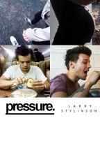 pressure » l.s. [mpreg] by stylinsws