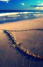 When the Sea Meets Its Match True Love by lucyangel2016