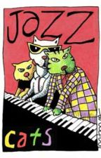 Jazz Cats by Shelob