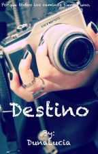 Destino by Lucy5SOS23