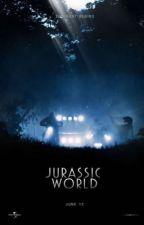 The hunt begins (Jurassic world) UNDER EDITING! by elliequinn123