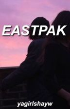 eastpak → tmc by yagirlshayw