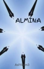 ALMİNA by AslYldrm3